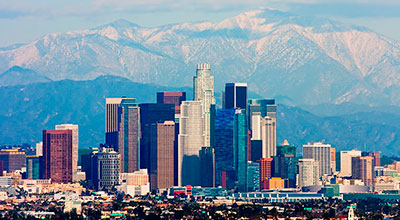 Visita Los Angeles con Tour Idiomas