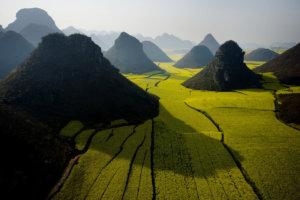 China 5 - Tour idiomas