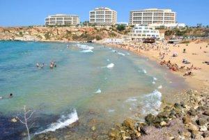 Malta 2 - Tour Idiomas