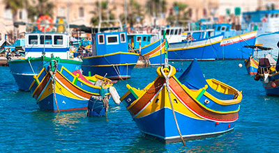Visita Malta con Tour Idiomas