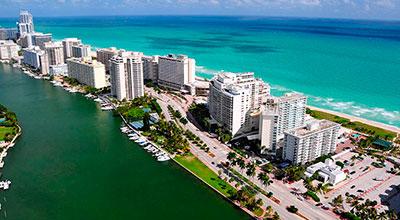 Visita Miami con Tour Idiomas
