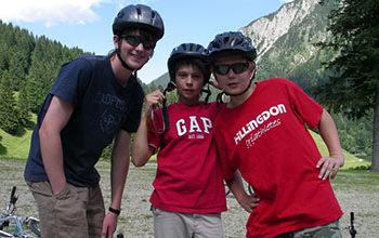 Ven a Múnich Adventure con Tour Idiomas