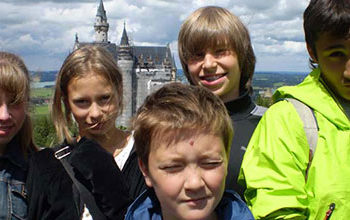 Ven a Múnich Young Fun con Tour Idiomas