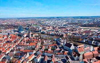 Visita Münster con Tour Idiomas