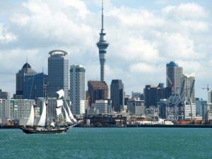 Nueva Zelanda 1 - Tour-Idiomas