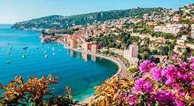 Visita Niza con Tour Idiomas
