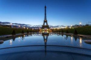 Torre Eiffel 3 - Tour Idiomas