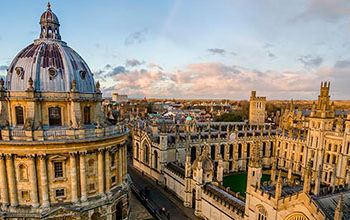Visita Oxford con Tour Idiomas