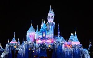 Disneyland 2 - Tour Idiomas