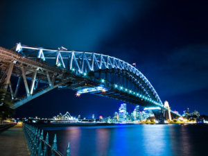 Australia 2 - Tour Idiomas