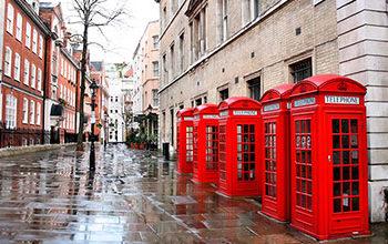 Visita el Reino Unido con Tour Idiomas