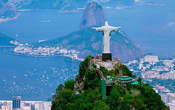 Visita Rio de Janerio con Tour Idiomas