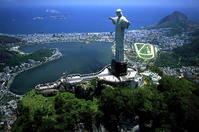 Brasil 1 - Tour Idiomas