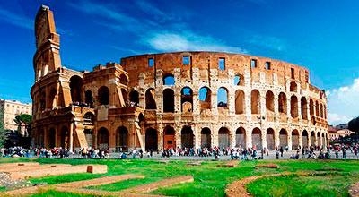 Visita Roma con Tour Idiomas