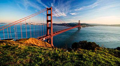 Ven a San Francisco con Tou Idiomas