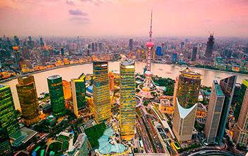 Visita Shanghai con Tour Idiomas
