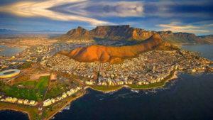 Sudáfrica 1 - Tour Idiomas