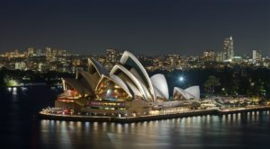 Conocer Australia 1 - Tour Idiomas