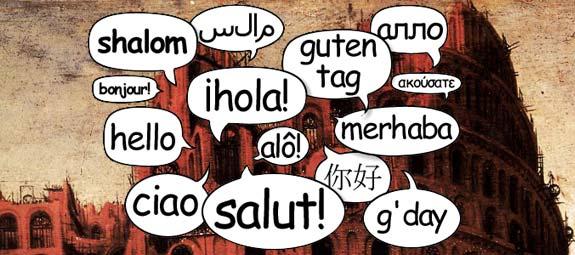Idiomas importantes 2 - Tour Idiomas