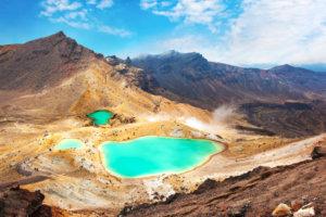 Nueva zelanda 4 - Tour Idiomas