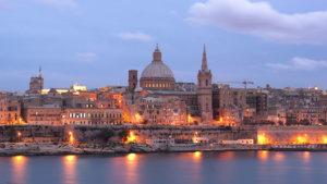 Malta 1 - Tour Idiomas