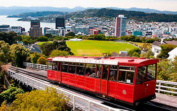 Visita Wellington con Tour Idiomas